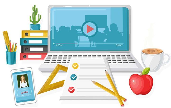 طراحی وب سایت آموزشی در اراک