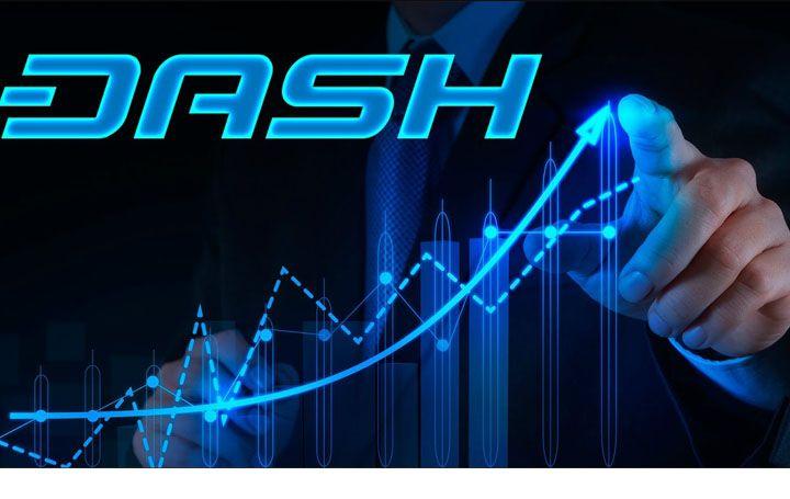 ارز دیجیتال dash چیست؟