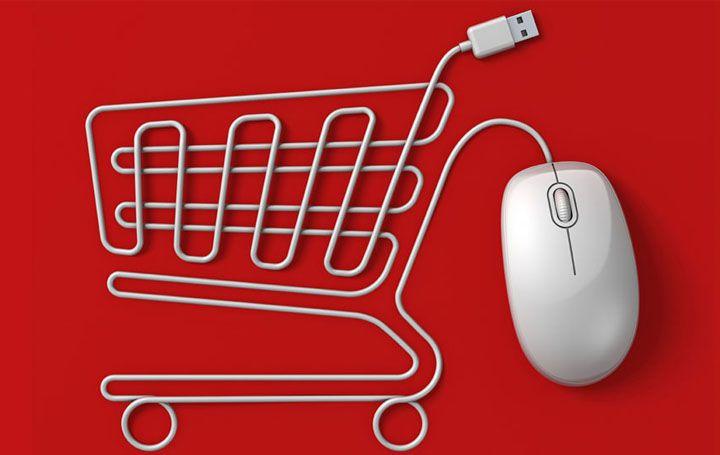 مزایای فروشگاه اینترنتی چیست؟