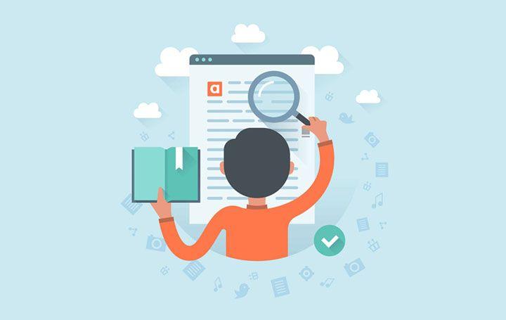 نمایش بک لینک های یک وب سایت چگونه است؟