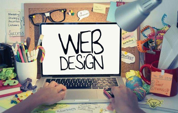 طراحی سایت هنری در اراک