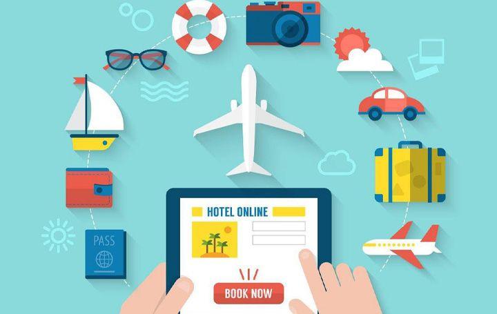 طراحی سایت هتل و اماکن اقامتی در اراک