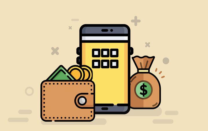 روشهای کسب درآمد با طراحی اپلیکیشن موبایل در اراک