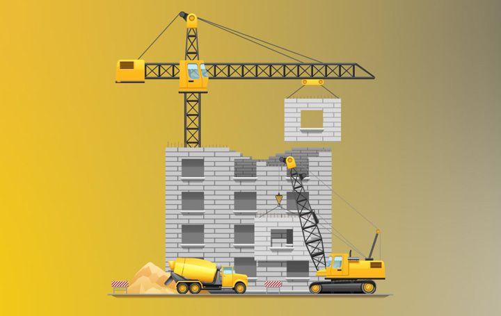طراحی سایت ساختمان در اراک