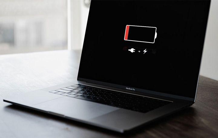 یک باطری لپ تاپ به چه میزان شارژ نگه می دارد | باطری لپ تاپ چند ساعت شارژ باید نگه دارد .