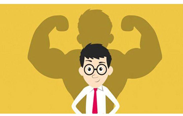 راههای افزایش اعتماد به نفس   چگونه اعتماد به نفستان را تقویت کنید؟