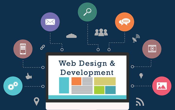 نکات مؤثر در طراحی وب سایت چیست؟