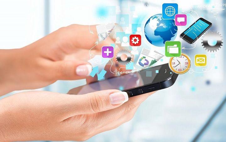 طراحی اپلیکیشن موبایل اراک
