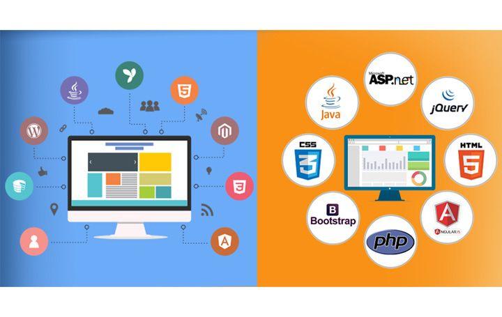 وب اپلیکیشن چیست و چه تفاوتی با وب سایت دارد؟