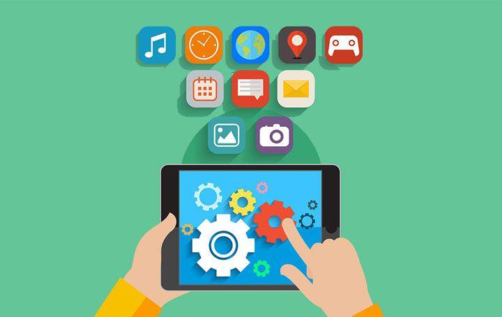 روشهای کسب درآمد با طراحی اپلیکیشن موبایل