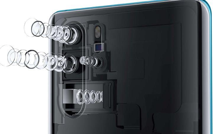 اپل با دوربین پریسکوپی بزرگنمایی اپتیکال آیفون را افزایش میدهد