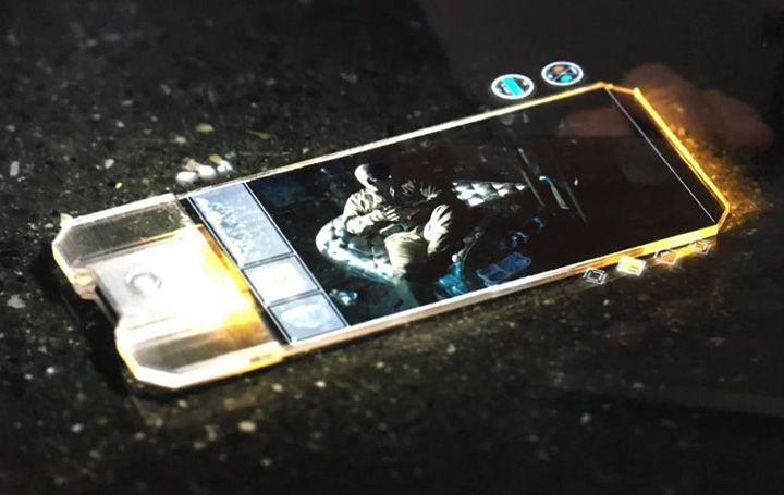 نگاهی به آیندهی گوشیهای هوشمند؛ ایدههای جالبی که هوش از سرتان میبرند!