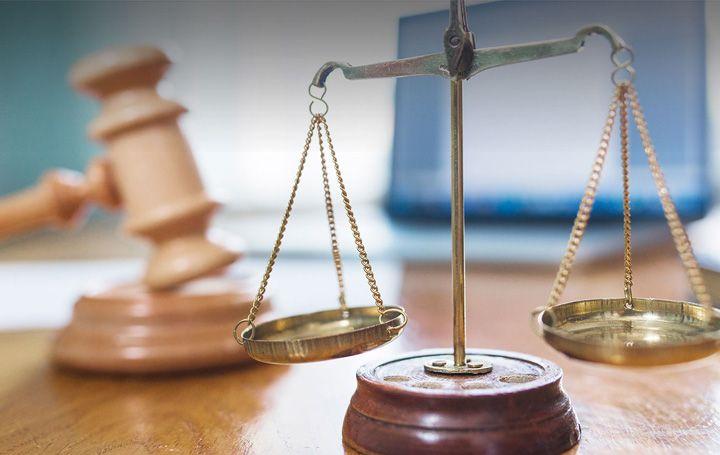 طراحی سایت وکلا در اراک