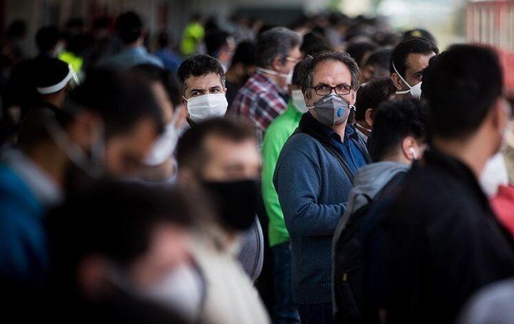 همه مشاغل تهران غیر از خدماتیها تعطیل هستند | وضعیت تمدید، تشدید یا لغو محدودیتها