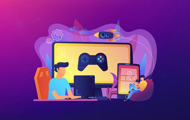 طراحی سایت بازی آنلاین در اراک