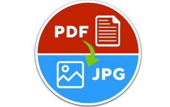 چگونه PDF را به JPG تبدیل کنیم | تبدیل PDF به JPG با استفاده از ابزارهای آنلاین