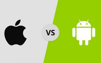 اندروید یا iOS؛ کدام یک سیستم عامل امنتری است؟