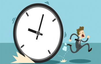 مدیریت زمان | تکنیک های مدیریت بهینه زمان | چگونه با مدیریت زمان موفقیت بیشتر به دست آوریم؟