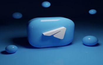 تلگرام ضد هک!
