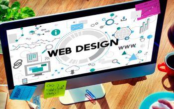 طراحی سایت در شهر اراک