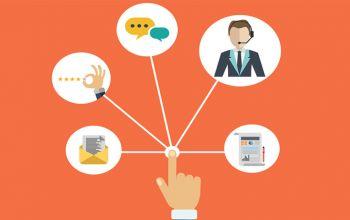پشتیبانی قوی میتواند مهمترین بخش یک فروشگاه آنلاین برای مشتریان باشد.