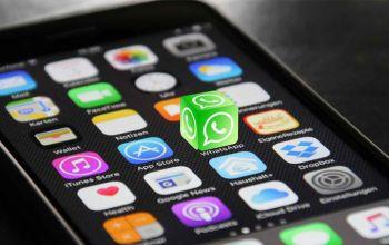 چگونه می توانیم در واتساپ به خودمان پیام ارسال کنیم؟
