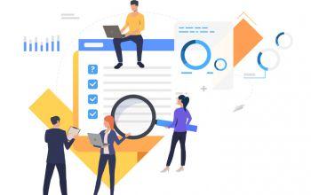 نکات مهم در طراحی سایت شرکتی