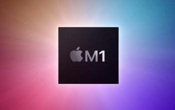 تراشه M1 اپل با لیتوگرافی 5 نانومتری برای مک معرفی شد