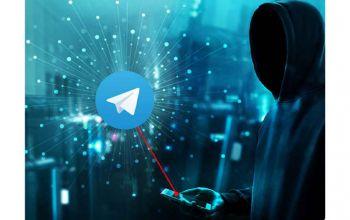 چگونه تلگرام خود را رمز نگاری کنیم؟